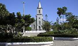 Ibiapina - Igreja Matriz