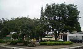 Ibiapina - Praça no centro de Ibiapina-Foto:THIAGO13SS