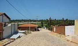 Ibicuitaba - Rua de Ibicuitaba-Foto:urbonu.