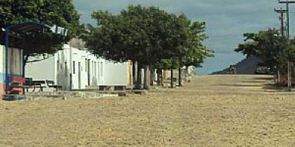 Ibuaçu-CE-Rua do Distrito-Foto:fotolog.com/ibuacu