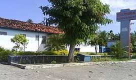 Passo de Camaragibe - Passo de Camaragibe-AL-Hospital Dr.Carlos Gomes de Barros-Foto:jerry.jsantos