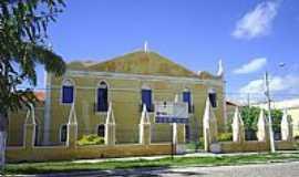 Icó - Icó-CE-Casa de Câmara e Cadeia-Foto:Álvaro Ribeiro Pereira