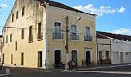 Ic� - Ic�-CE-Casar�o Hist�rico-Foto:RICARDO SABADIA