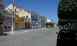 Icó - Icó-CE-Casario no centro-Foto:THIAGO13SS