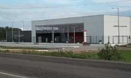 Ic� - Ic�-CE-Escola T�cnica-Foto:helio freire da silva