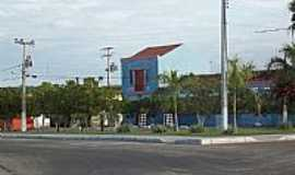Icó - Icó-CE-Faculdade Vale do Salgado-Foto:helio freire da silva