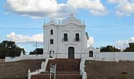 Ic� - Ic�-CE-Igreja de N.Sra.da Concei��o-Foto:RICARDO SABADIA
