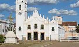 Ic� - Ic�-CE-Igreja de N.Sra.da Expecta��o-Foto:RICARDO SABADIA