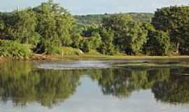 Icó - Icó-CE-Rio Salgado-Foto:helio freire da silva