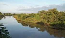 Ic� - Ic�-CE-Rio Salgado-Foto:helio freire da silva