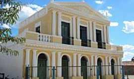 Icó - Icó-CE-Teatro da Ribeira dos Icós-Foto:RICARDO SABADIA