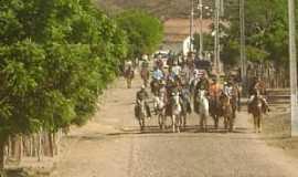 Ideal - Ideal-CE-1ª Missa do Vaqueiro-Foto:poramoraestaterra.