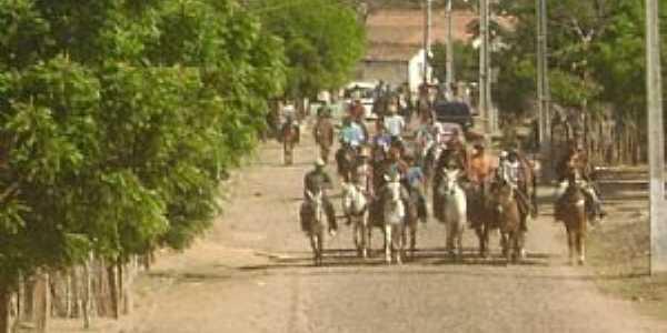 Ideal-CE-1ª Missa do Vaqueiro-Foto:poramoraestaterra.