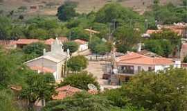 Igaroi - Igaroi-CE-Vista parcial da cidade-Foto:Facebook