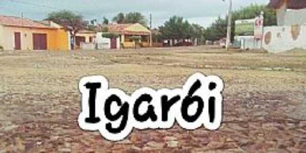 Igaroi-CE-Centro da cidade-Foto:Facebook