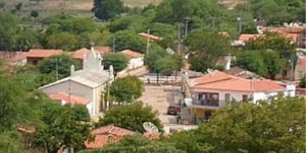 Igaroi-CE-Vista parcial da cidade-Foto:Facebook