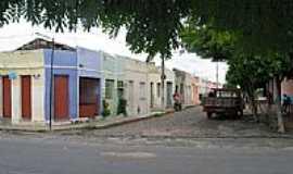 Iguatu - Casario de Iguatu em 2004-Foto:stschulz