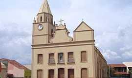 Iguatu - Iguatu-CE-Antiga Catedral de Santana-Foto:Vicente A. Queiroz