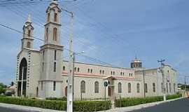 Iguatu - Iguatu-CE-Igreja de São José-Foto:jose moreira silva Moreira