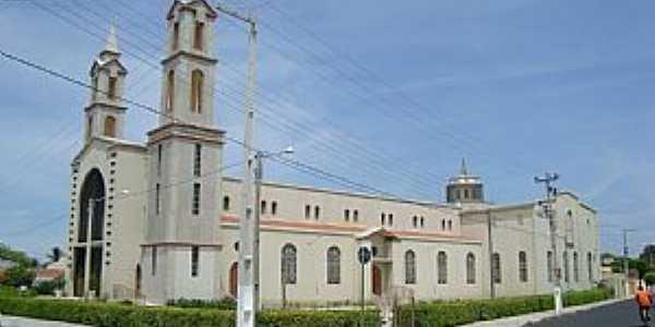 Iguatu-CE-Igreja de S�o Jos�-Foto:jose moreira silva Moreira