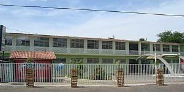 Iguatu-CE-Maternidade Dr.Agenor Ara�jo-Foto:jose moreira silva Moreira