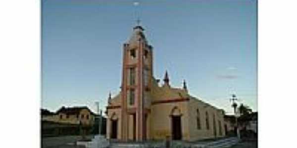Igreja de N.Sra.da Conceição-Foto:Danilo Sobreira Când…