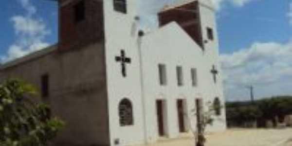 Igreja N.S Imaculada Conceição - , Por Romilton Carvalho