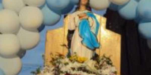 Nossa Senhora Imaculada Conceição, Por Romilton Carvalho