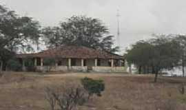 Inhuporanga - Fazenda Alto Alegre-Foto:xicoluiz