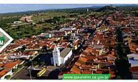 Ipaumirim - Imagens da cidade de Ipaumirim - CE