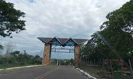 Ipu - Portal da Bica do Ipu - CE