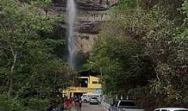 Ipu - Ipú-CE-Cachoeira(Bica)do Ipú-Foto:sulianomesquita