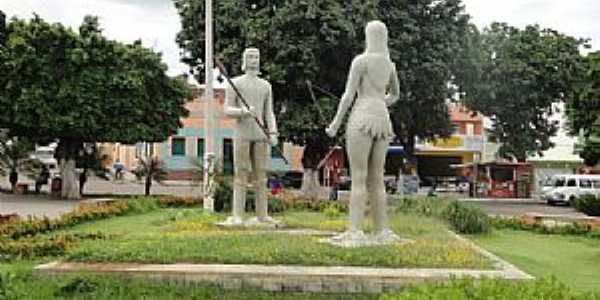 Praça de Iracema