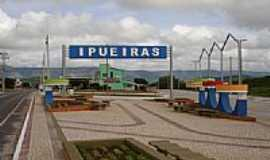 Ipueiras - Ipueiras, por daniken_fermon .