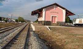 Ipueiras - Ipueiras-CE-Estação Ferroviária-Foto:Claudio Oliveira Lima