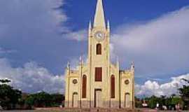 Iracema - Igreja Matriz-Foto:claudivanbessa