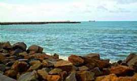 Iracema - Praia de Iracema-CE-Foto:leandhm