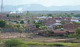 Iracema - Vista da cidade-Foto:klebes