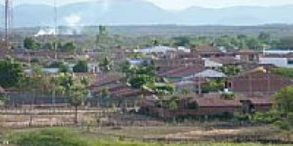 Vista da cidade-Foto:klebes