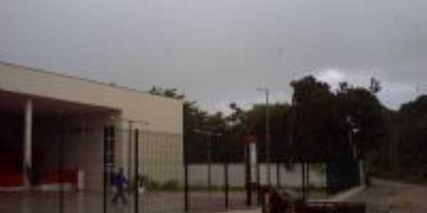 colégio estadual, Por charliana matos