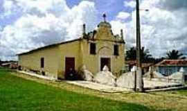 Itans - Igreja em Itans-Foto:diarioonlinedecaioprado.