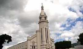 Itapaj� - Igreja Matriz de S.Francisco de Assis foto Vicente A. Queiroz