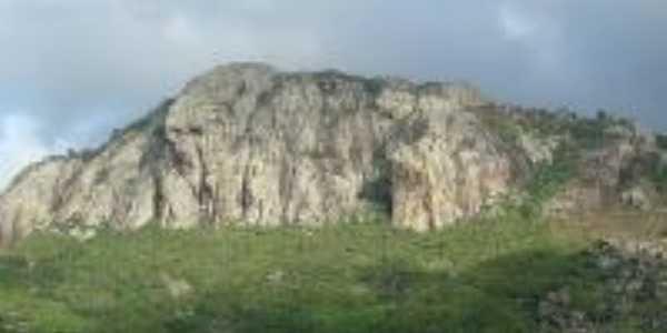Pedra da Caveira, Por antonio marcos