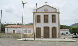 Itapipoca - Itapipoca-CE-Igreja de São Sebastião-Foto:Francisco Edson Mendonça