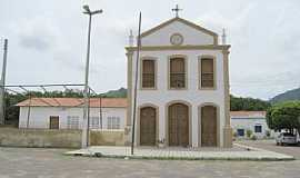 Itapipoca - Itapipoca-CE-Igreja de S�o Sebasti�o-Foto:Francisco Edson Mendon�a