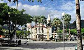 Itapipoca - Itapipoca-CE-Praça da Matriz-Foto:WLuiz