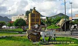 Itapipoca - Itapipoca-CE-Pra�a dos Tr�s Climas-Foto:WLuiz