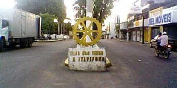 Imagens da cidade de Itapipoca - CE