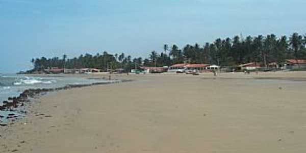 Itapipoca-CE-Praia da Baleia-Foto:Junior Viana