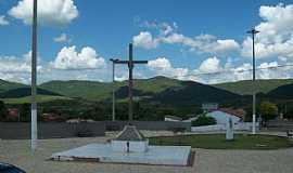 Itapiúna - Itapiúna-CE-Cruzeiro no trevo de acesso-Foto:Josue Marinho